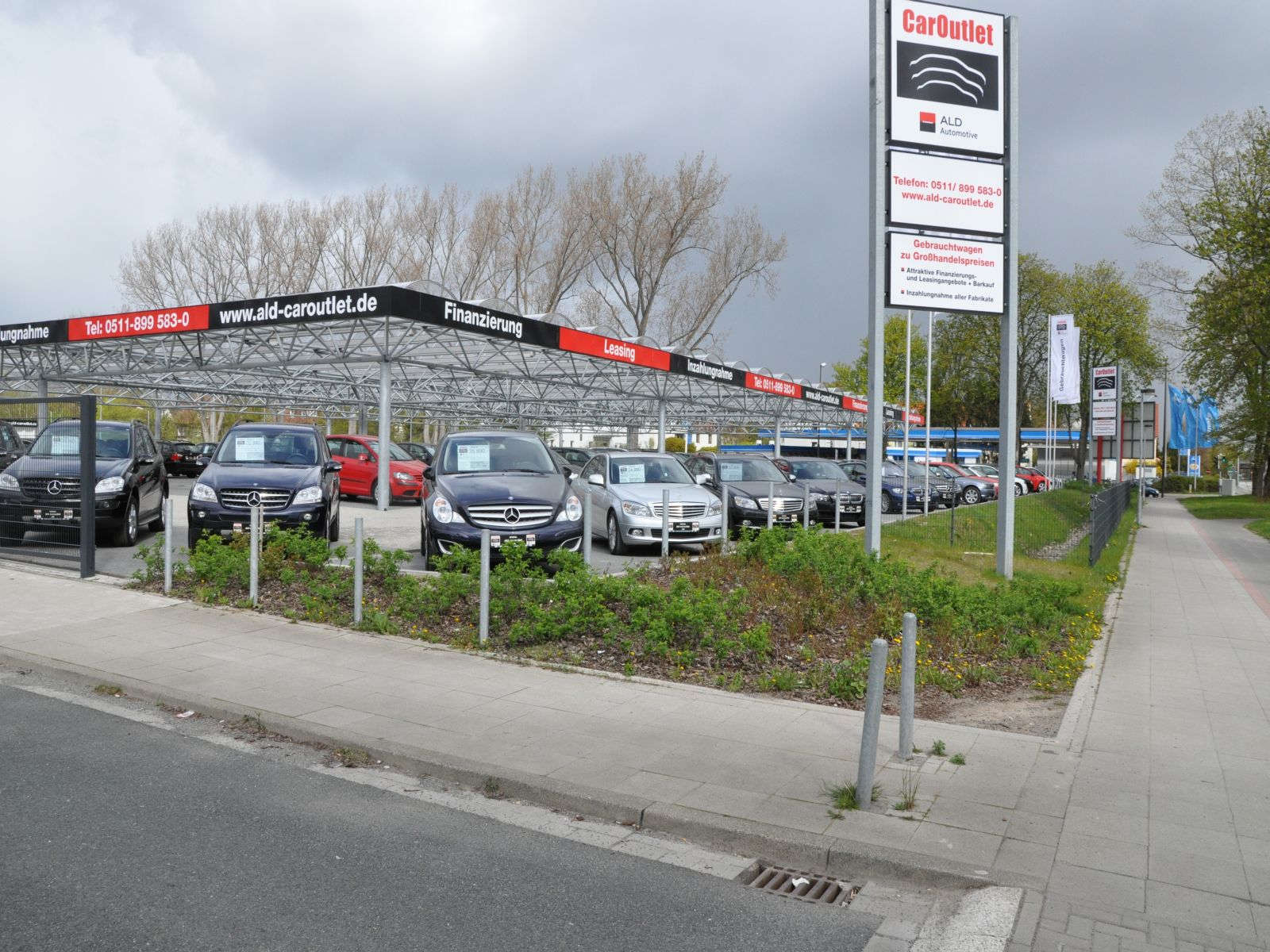 Hannover Outlet loos studemund ingenieurgesellschaft mbh